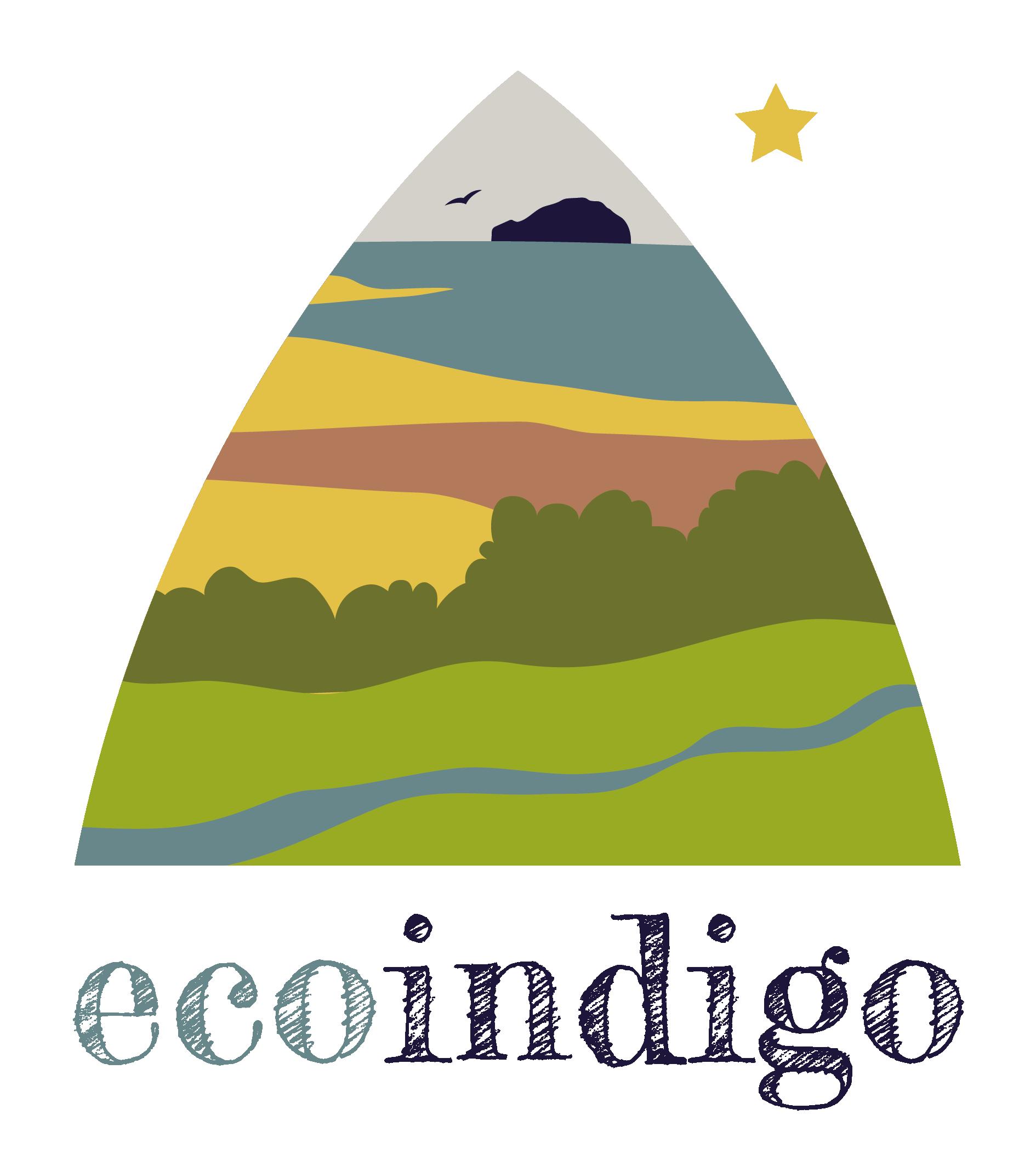 Eco Indigo